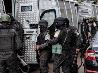 Mısır'da kafeye saldırı: 3 ölü