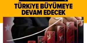 Son dakika: Bakan Varank: Yılın üçüncü çeyreğinde güçlü bir ekonomik büyüme göstereceğiz
